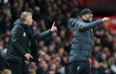 Liverpool v Manchester Utd preview: Ole unable to stop Klopp, but it will be tight