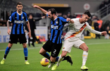 Serie A Top Five, Round 15: Sepe and Godin see stoppers on top