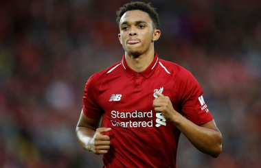 Premier League Top Five, Round 19: TAA is the man