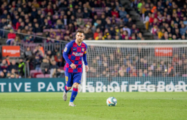 FC Player of the Day, 7 Dec: Lionel Messi (Barcelona)