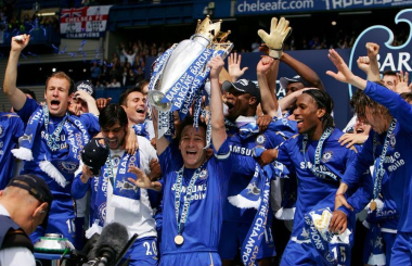 Premier League 2005-06: Mourinho's Chelsea claim back-to-back crowns