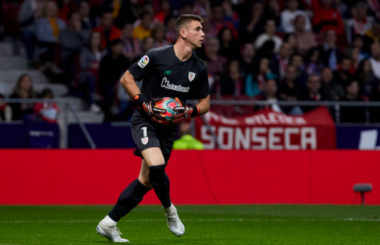 La Liga Top Five, Round 12: Simon and Robles frustrate opposition with clean sheets