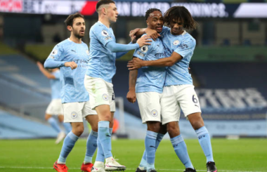 Still no De Bruyne - How Man City could line-up versus Porto