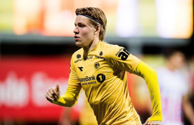 Jens Hauge: Eye-catching statistics of Norwegian wonderkid set for AC Milan