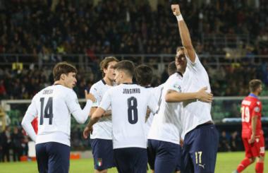 Best Team Performances, Nov 20: Huge wins in Euro 2020 Qualifying