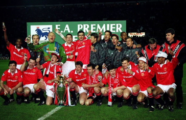 When Eric Cantona came cheap, and United finally did it - the 1992/93 Premier League season