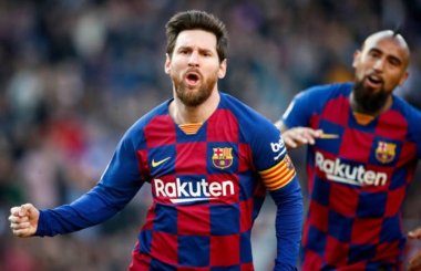 Lionel Messi can no longer leave Barcelona for free this summer