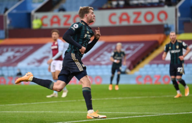 Premier League Team of the Week, Round 6: Brilliant Bamford is a perfect 10