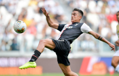 Dybala back, but on the bench - How Juventus could line-up versus Roma