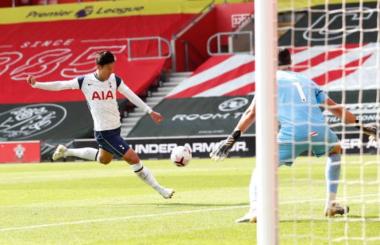 Heung-Min Son: Player Rating & Performance v Southampton
