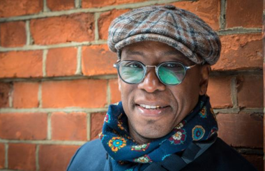 Review: Ian Wright's Desert Island Discs is all that matters this week