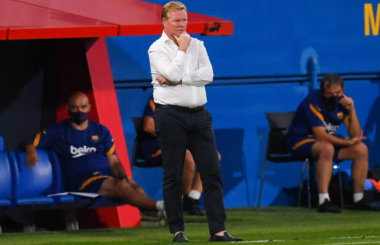 Koeman on Barcelona transfers: Financially, it's very difficult