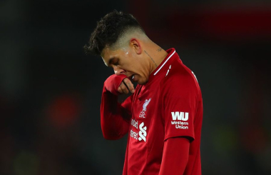 Firmino, Cavani, Dzeko and the 2019/20 Expected Goals underperformers