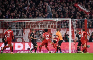 xG Check, 3 Dec: Juventus and Bayern do everything... but win