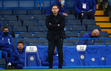 Job Security: Lampard, Koeman and Zidane have chaotic weekends