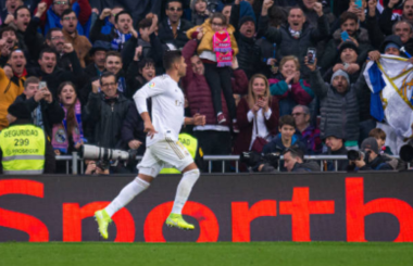 La Liga Top Five, Round 20: Classy Casemiro at the double for Madrid