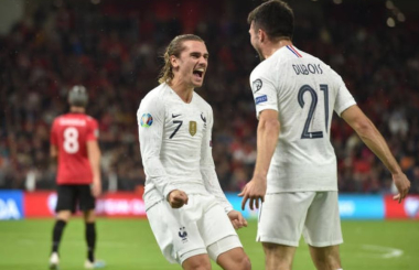 Euro 2021: How England, Belgium, France and Germany's line-ups could change