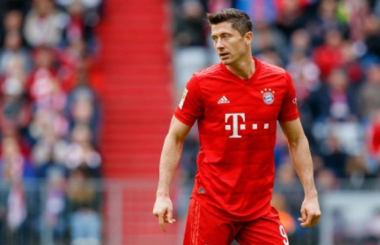 The best Bundesliga players in 2019/20, statistically