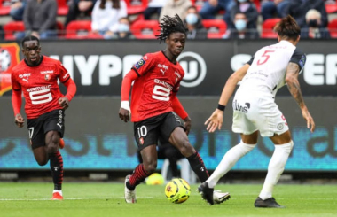 Pogba watch out! Camavinga can be France's midfield Mbappe