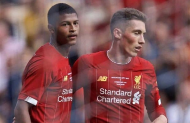 Can these Liverpool loanees provide additional squad depth next season?