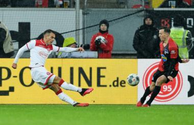 Thommy guns down Hertha for Bundesliga Goal of the Week