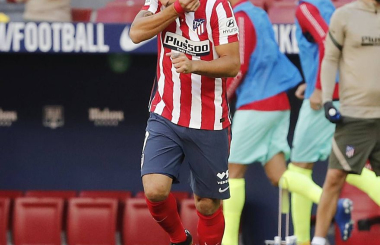 Luis Suarez: Player Rating and Performance on his Atletico debut