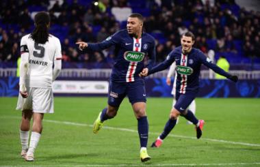 European Goals of the Week, 6 Mar: Mbappe dismantles Lyon