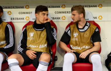 Analysis: How do you replace Timo Werner and Kai Havertz?