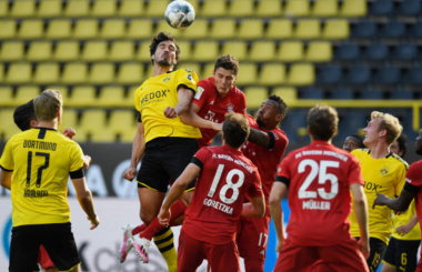 Dortmund have failed again - it's a huge summer for their defensive recruitment