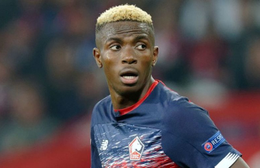 Will Nigerian superstar Victor Osimhen leave Lille this summer?