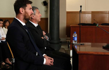 Messi's Barcelona divorce is now destined to end badly