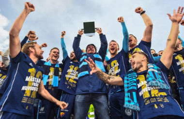 Football You Missed, Nov 5: Swedish title secured, and a spectacular tifo in Casablanca