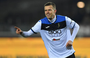 European Goals of the Week, 28 Jan: Ilicic nets rocket from 50 yards