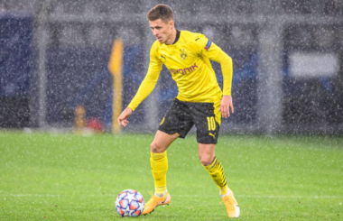 Hazard to start? How Dortmund could line-up against Arminia