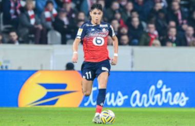 European Goals of the Week 10 Jan: A screamer from the Coupe de la Ligue