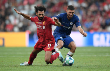 How Chelsea and Liverpool could line-up at Stamford Bridge
