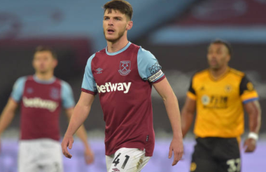 Do Chelsea really need Declan Rice?