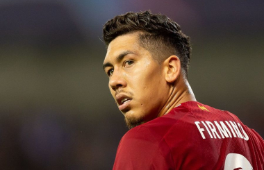 Is it time to admit Roberto Firmino is no longer the answer?