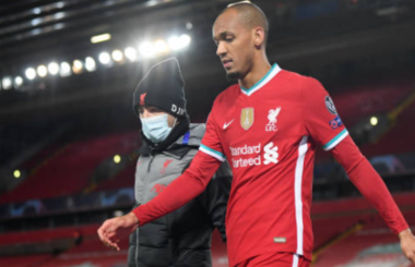 Clearly it is not good – Klopp rues Fabinho injury