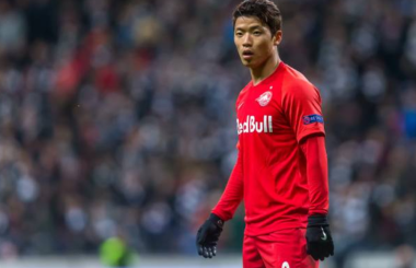 Confirmed: RB Leipzig sign Hwang Hee-chan from Salzburg