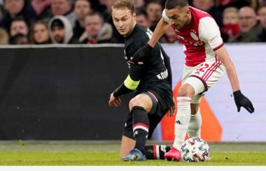 Koopmeiners tops Eredivisie rankings as AZ shock Ajax