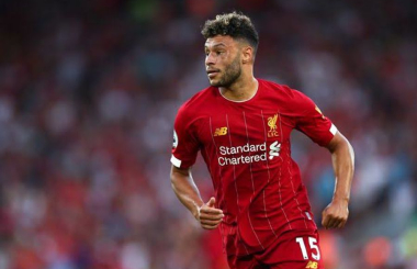 Liverpool: Alex Oxlade-Chamberlain £30m target for Wolves