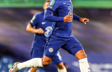 Chelsea are the best team in England - Thiago Silva