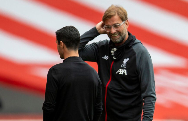How Liverpool and Arsenal could line-up in Monday clash