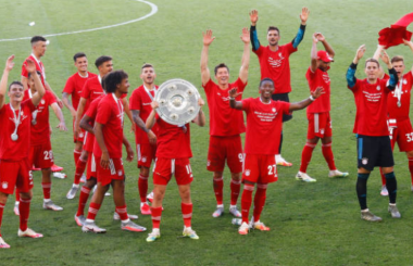 How Bayern could line-up in Bundesliga opener v Schalke