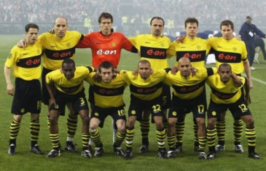 When dominant Dortmund put Bayern in their place - Bundesliga in 2001/02