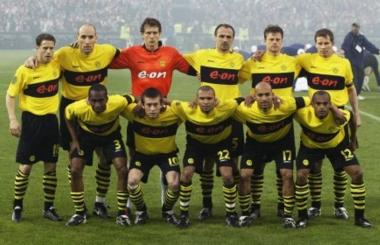 When dominant Dortmund put Bayern in their place - Bundesliga in 2001/02