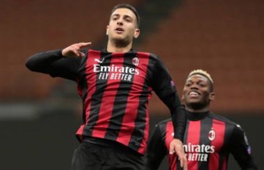 Europa League Team of the Round: Man Utd loan man Dalot stars