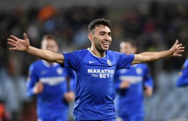 FC Player of the Day, 7 Nov: Munir El Haddadi (Sevilla)