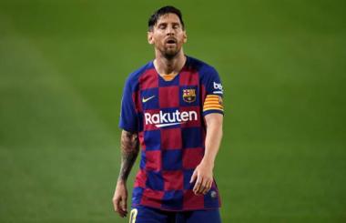 Forget Koeman - Barcelona's problems run far deeper than the coach